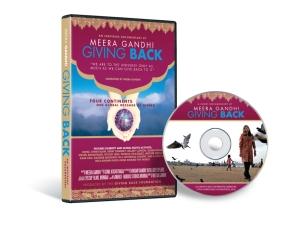 mgandhi-3d-dvddisclr Re-cap of Meera Gandhi s film screening: Giving Back